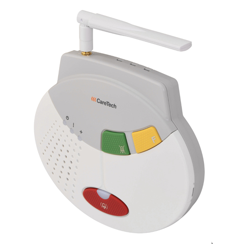 Caretech Ip GSM Alarm