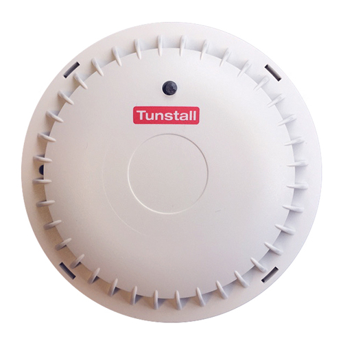 Linked Smoke Alarm