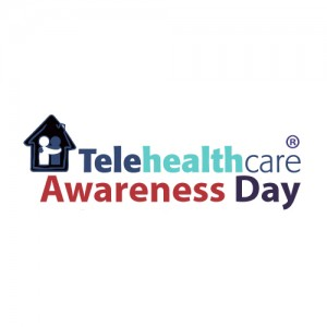 Telehealth Awareness Day Logo
